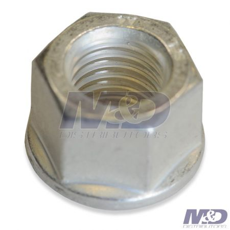 Cummins Turbocharger Mounting Lock Nut