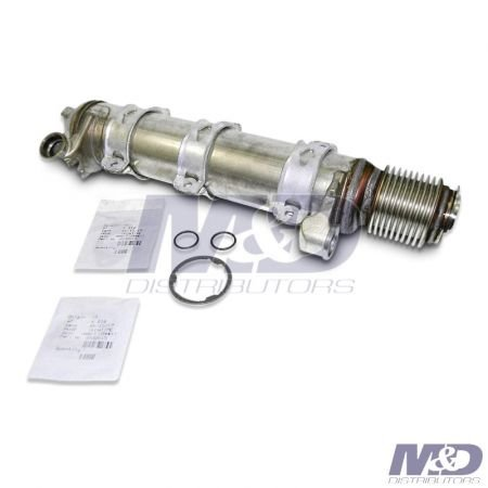 Cummins New Exhaust Gas Recirculation (EGR) Cooler Kit