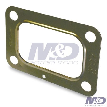 Cummins Turbocharger Mounting Gasket (to Exhaust Manifold)
