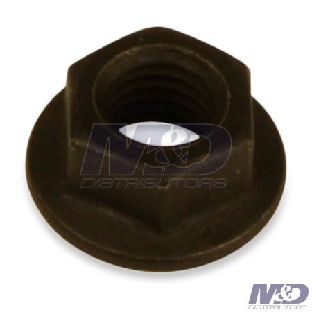 Detroit Diesel Turbocharger Mounting Nut