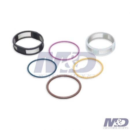 Delphi Injector O-Ring Kit & Filters