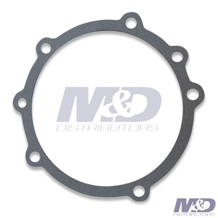 DIPACO FRONT COVER GASKET
