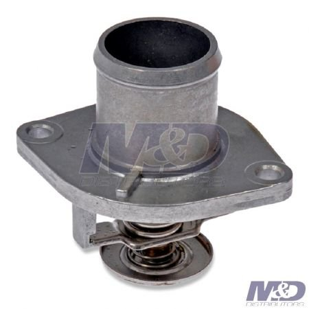 Dorman 2003 - 2010 Ford 6.0L Power Stroke Thermostat & Housing
