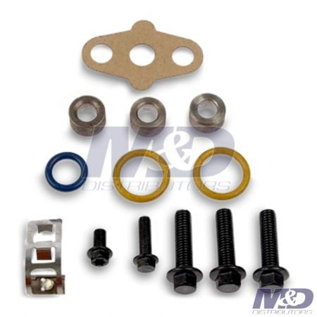 Dorman 2003 - 2010 Ford 6.0L Power Stroke Turbocharger Mounting Kit