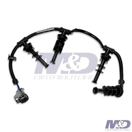 Dorman 2008 - 2010 Ford & Navistar Right-Hand (Passenger's Side) Glow Plug Harness