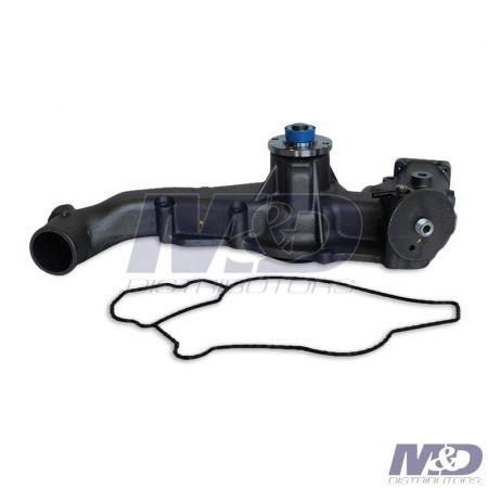 NWP 1994 - 2003 Navistar T444E Water Pump with Coolant Filter, New