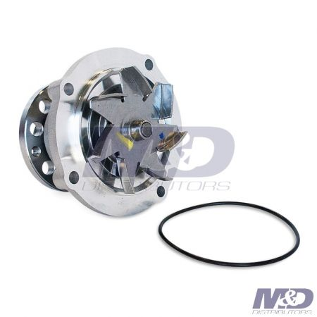 NWP 2004 - 2010 Ford 6.0L Power Stroke Water Pump, New