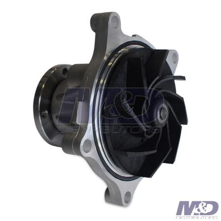 NWP 2008 - 2010 Ford 6.4L Power Stroke Water Pump, New