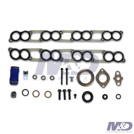 BOSTECH GASKET KIT EGR COOLER 6.0L FORD POWER STROKE 2004 - 2009