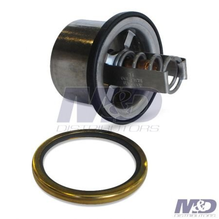 FP Diesel 190° Thermostat Kit