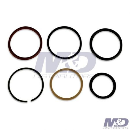FP Diesel Injector External O-Ring Kit