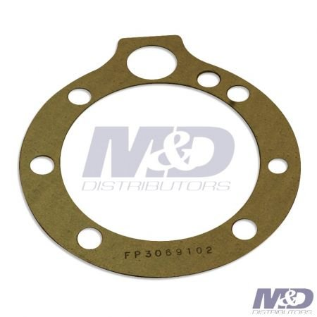 FP Diesel Gasket (Air Compressor Housing-to-Accessory Drive)