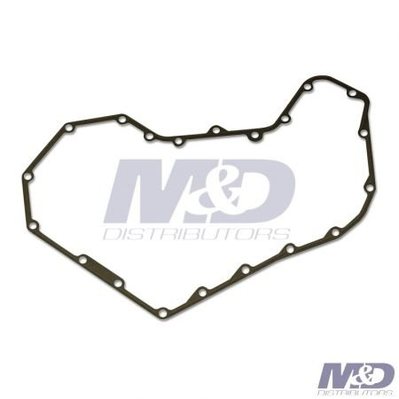 FP Diesel Cummins Early Style 3.9L & 5.9L Engine Front Cover Plate Gasket