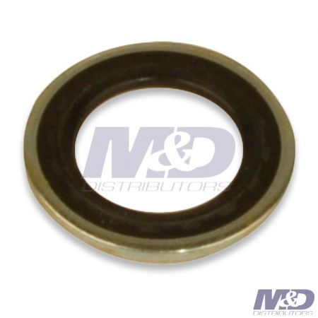 FP Diesel 12.0 mm. Banjo Bolt Sealing Washer