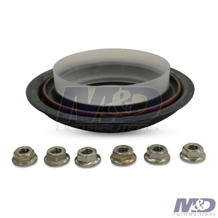FP Diesel Cummins C-Series Front Crankshaft Seal Kit with Retainer Nuts