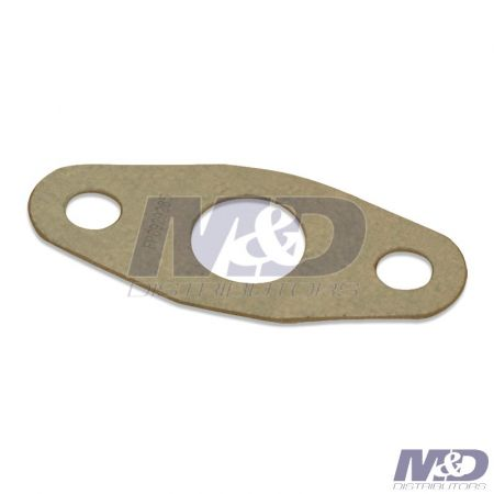 FP Diesel Turbocharger Oil Return Drain Line Gasket