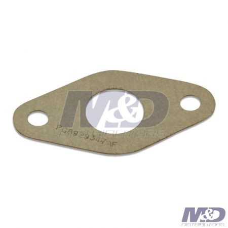 FP Diesel Oil Pump Gasket (to Block Outlet Pipe)
