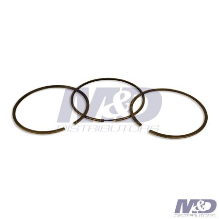 FP Diesel Single Cylinder Articulated Piston Ring Set