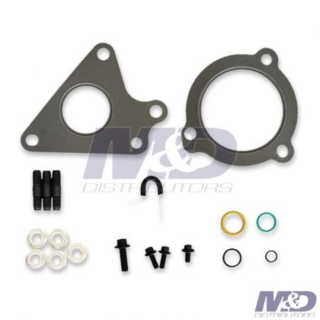 Navistar Turbocharger Mounting Kit