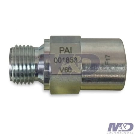 PAI Industries Overflow Valve