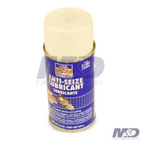 Permatex ANTI SEIZE LUBRICANT 12oz AEROSOL CAN