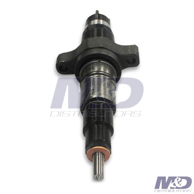 0986435503 0445120255 Fuel Injector-Common Rail Injector For 2003-2004 Dodge Ram