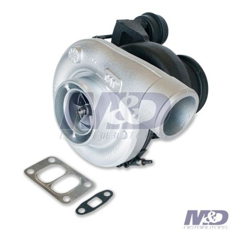 M&D Distributors Remanufactured Turbocharger