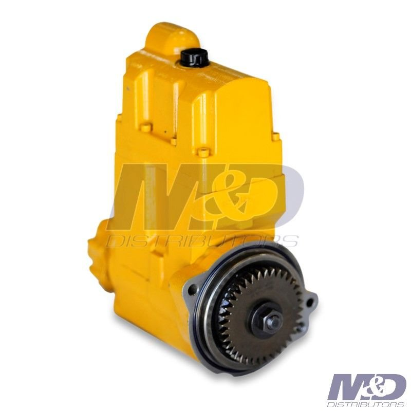 Torque Diesel Products Remanufactured HEUI Pump