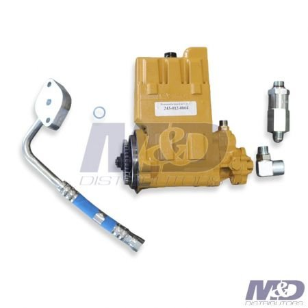 Torque Diesel Products Remanufactured HEUI Pump Kit