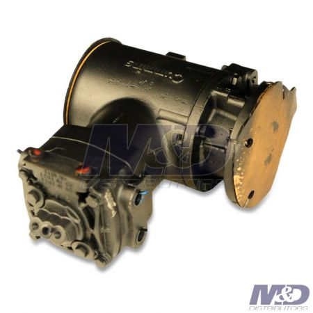 Bepco AIR COMPRESSOR REMAN CUMMINS ONE LUNG 13.2 CFM