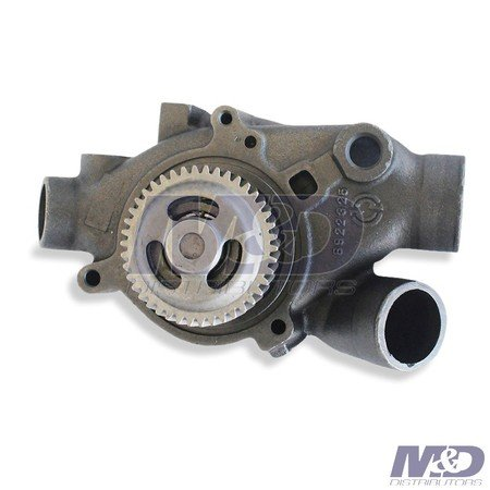 Bepco Remanufactured Walking-Style Water Pump