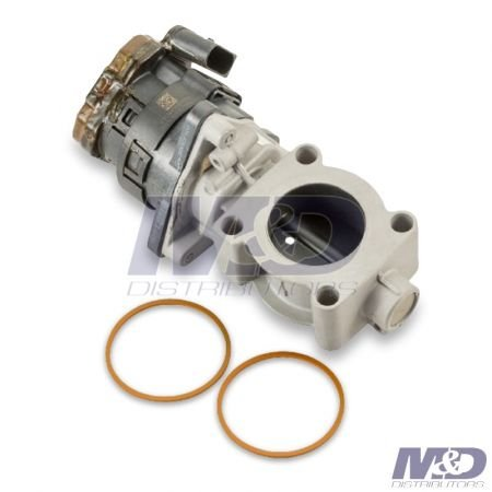 M&D Distributors Remanufactured Exhaust Gas Recirculation (EGR) Valve