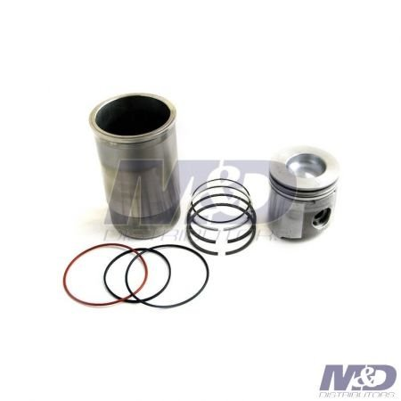 Absolute Parts Cylinder Kit