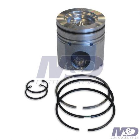 Cummins 0.50 mm. Piston Kit