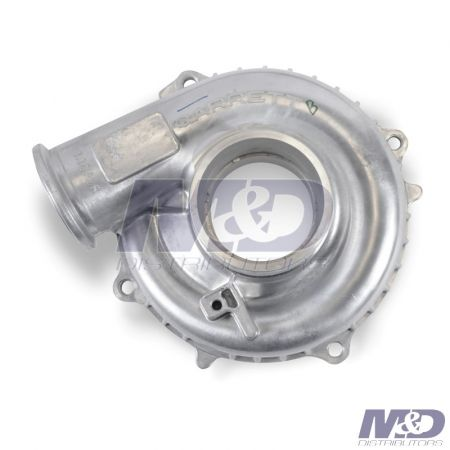Garrett Ford & International Turbocharger Compressor Housing