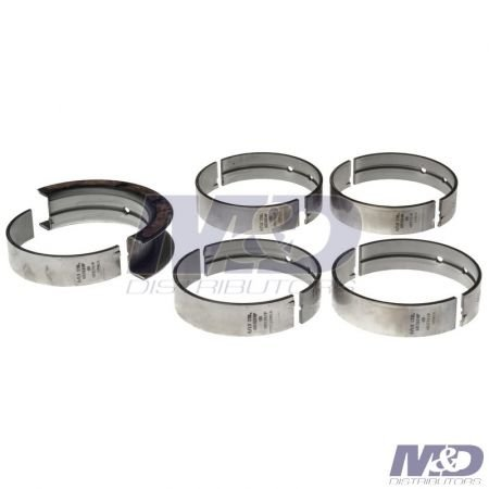 Mahle Original 2003 - 2010 Ford & Navistar Standard Main Bearing Set