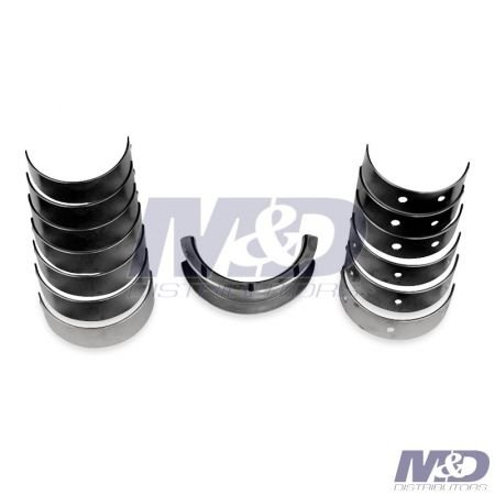FP Diesel Standard Main Bearing Set