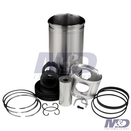 FP Diesel Articulated Cylinder Kit