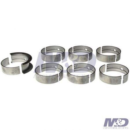 Cummins 0.50 mm. Main Bearing Set