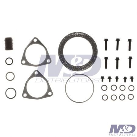 Mahle Original Turbocharger Mounting Gasket Set