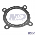 Cummins Gasket (Turbine Outlet-to-Exhaust)