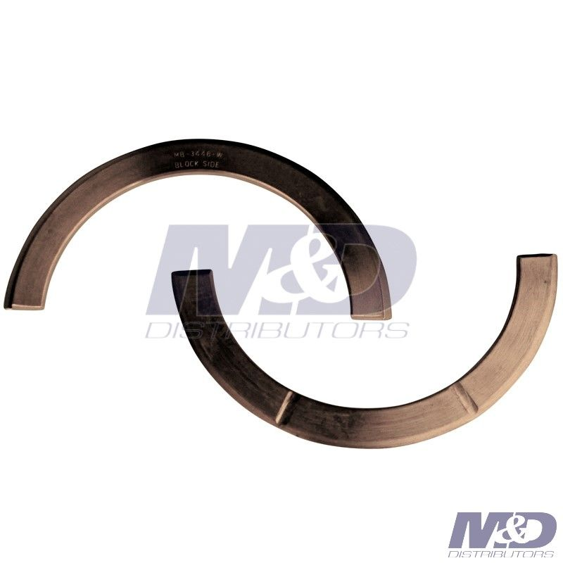 Mahle Original Standard Thrust Washer Set