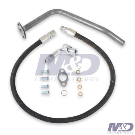 Garrett Turbocharger Adapter Kit