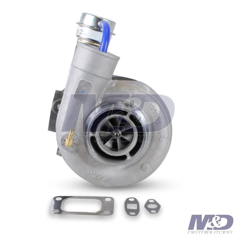 Borg Warner Turbo Systems Remanufactured Turbocharger