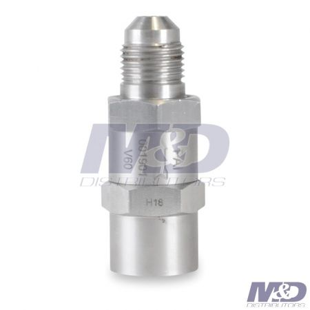 PAI Industries Fuel Check Valve