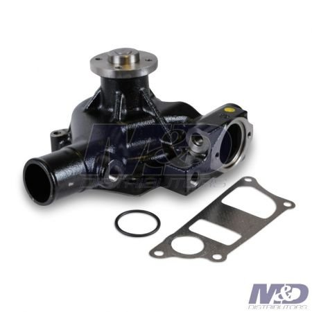 Cummins New Water Pump