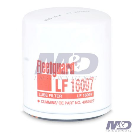 Fleetguard Oil / Lube Filter