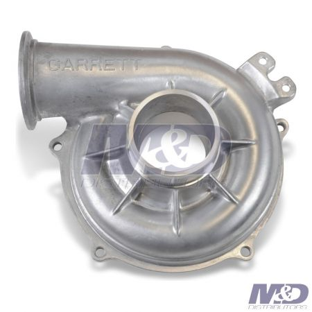 Garrett 1999 - 2002 Ford 7.3L Power Stroke Turbocharger Compressor Housing