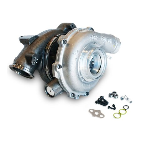 Garrett New 6.0L Power Stroke Turbocharger (2005 - 2008)