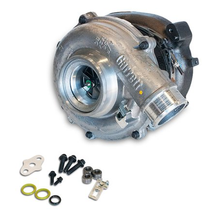 Garrett 2003 Ford 6.0L Power Stroke Turbocharger, New